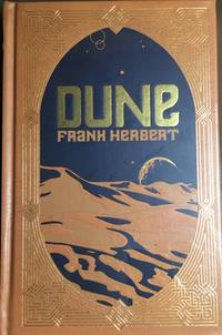 DUNE (Leatherbound Classic)