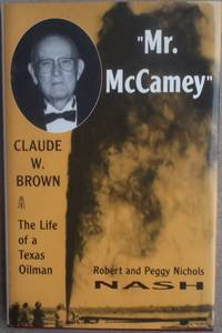 Mr, McCamey