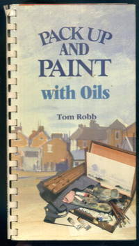 Pack Up and Paint with Oils