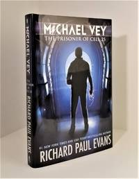 image of Michael Vey: The Prisoner of Cell 25 First Edition
