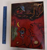 image of Marc Chagall [Life and Work]