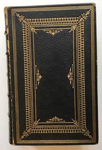 The Poetical Works of Henry Wadsworth Longfellow, Foredge Painting