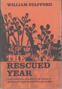 image of The Rescued Year