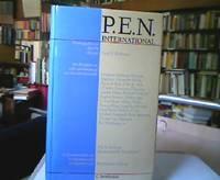 PEN International. PEN-Zentrum Bundesrepublik Deutschland in Zusammenarbeit mit...