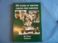 50 Years of British Grand Prix Drivers