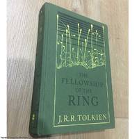 image of The Fellowship of the Ring (Limited Collector's Edition)