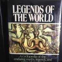 image of Legends of the World: A