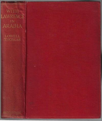 London: Hutchinson & Co. Hardcover. Very good-. Eighth edition, undated. 317 pp, with frontis portra...
