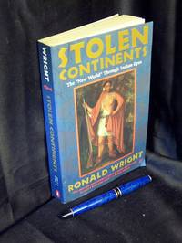 image of Stolen Continents - The 'New Word' Through Indian Eyes -
