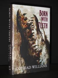 Born with Teeth [SIGNED]