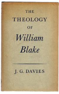 The Theology of William Blake