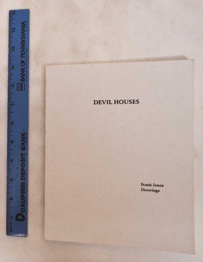 Philadelphia , Pennsylvania: Janet Fleisher Gallery, 19992. Paperback. VG. Gray paper wraps with bla...