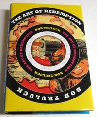 The Art of Redemption (lettered limited)