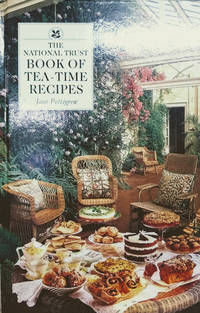 The National Book of Tea-Time Recipes