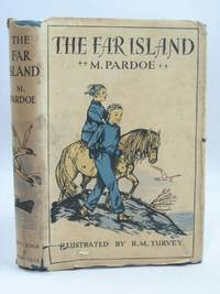 image of THE FAR ISLAND
