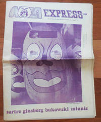 image of NOLA Express Issue #91