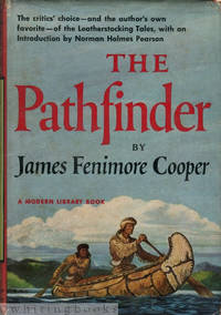 The Pathfinder A Modern Library Book