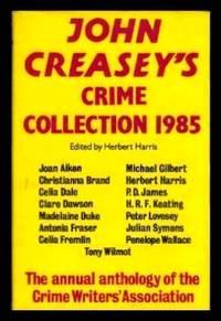 JOHN CREASEY'S CRIME COLLECTION 1985