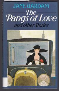 image of The Pangs of Love - And Other Stories