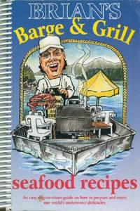 image of Brian's Barge_Grill Seafood Recipes