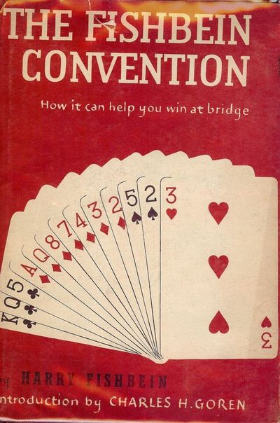 1960. FISHBEIN, Harry J. THE FISHBEIN CONVENTION. NY: Crown Publishers, . 8vo., cloth in dust jacket...