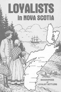 Loyalists in Nova Scotia
