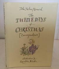 image of The Twelve Days Of Christmas [Correspondence]