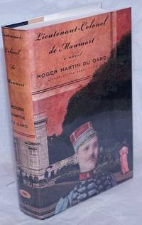 image of Lieutenant-Colonel de Maumort a novel