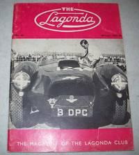 image of The Lagonda No. 61, Winter 1967/68 (The Magazine of the Lagonda Club)