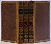 image of The Poetical Works of Matthew Prior in Three Volumes, with the Life of the Author