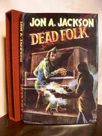 image of DEAD FOLK