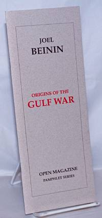 image of Origins of the Gulf War