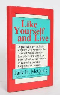 image of Like Yourself and Live