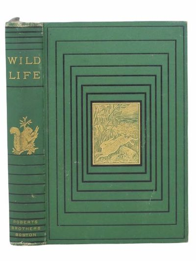 Boston: Roberts Brothers, 1879. First Edition. Hard Cover. Very Good/No Jacket. First edition. Bookp...