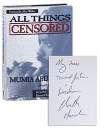 All Things Censored [Inscribed & Signed by the Editor]