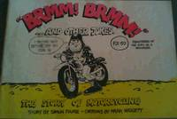 """Brmm! Brmm!"""" . and other jokes. The Story of Motorcycling"""