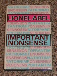 IMPORTANT NONSENSE