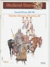 image of Medieval Warriors: Sassanid Persia, 200-700: Sassanian clibanarius, 7th century, AD