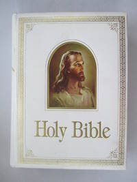Holy Bible: Containing the Old and New Testaments, Red Letter Reference Edition, Kin by Bible