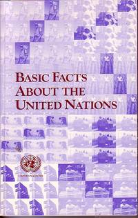 image of Basic Facts About The United Nations