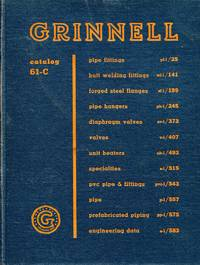 image of Grinnell Catalog 61-C