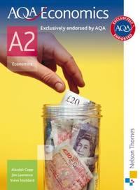 AQA A2 Economics Student's Book
