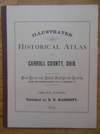 Illustrated Historical Atlas of Carroll County Ohio