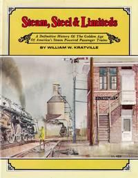 Steam, Steel & Limiteds