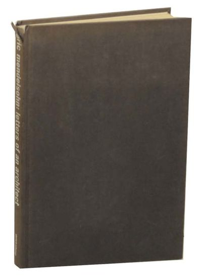 London and New York: Abelard-Schuman, 1967. First edition. Hardcover. 192 pages. Edited by Oskar Bey...