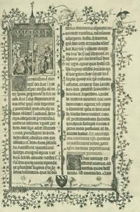 Souvenir de l'Exposition de Manuscrits Français a Peintures Organisée a la Grenville Library (British Museum) en Janvier-Mars 1932; Étude Concernant les 65 Manuscrits Exposés