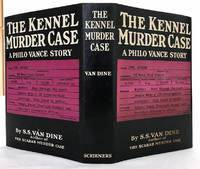 image of The Kennel Murder Case