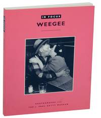 In Focus: Weegee Photographs from the J. Paul Getty Museum