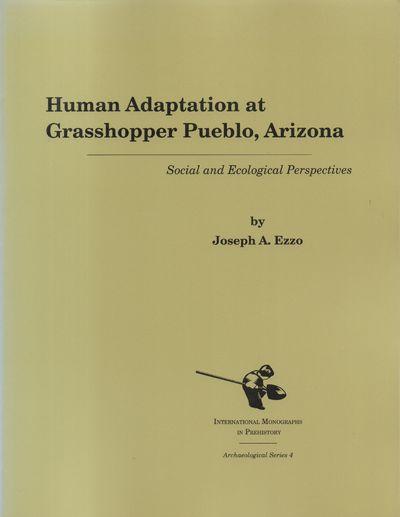 Ann Arbor, MI: International Monographs in Prehistory. Very Good. 1993. Softcover. 1879621088 . Tan ...