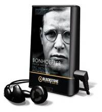 image of Bonhoeffer: Pastor, Martyr, Prophet, Spy [With Earbuds] (Playaway Adult Nonfiction)